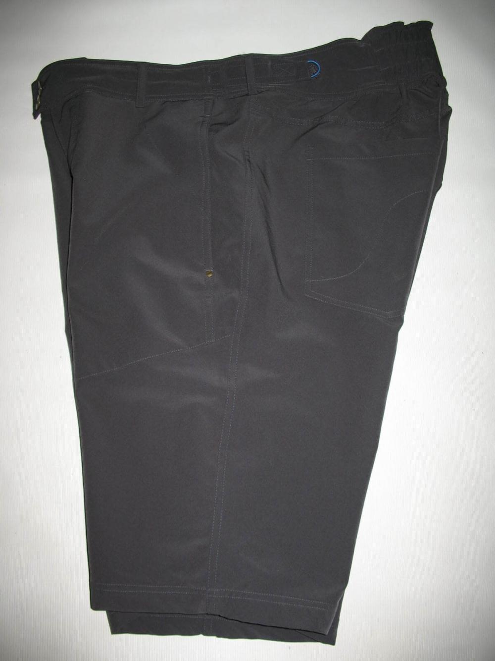 Шорты URBAN ACTIVE bike shorts (размер M/L) - 4