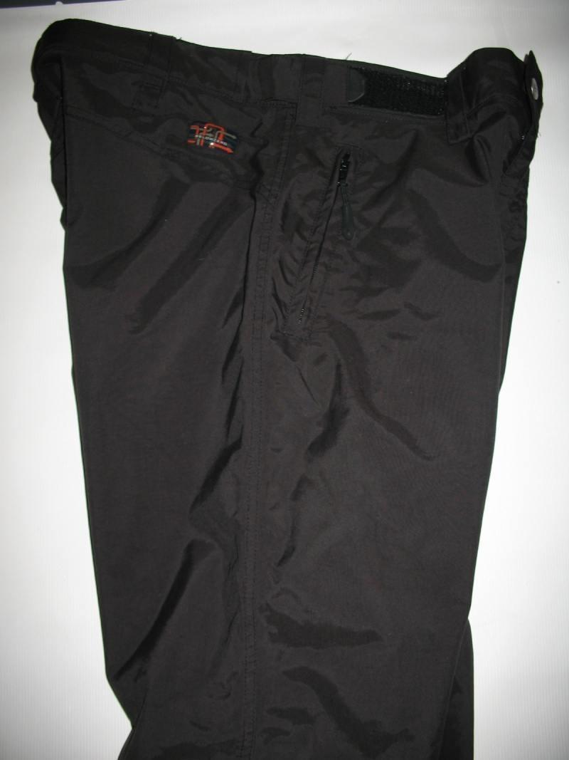 Штаны BELOWZERO 10/10 pants  (размер XL/L) - 6