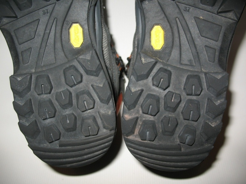 Ботинки LOWA Kody GTX lady (размер US6/UK4/EU37 (235mm)) - 8
