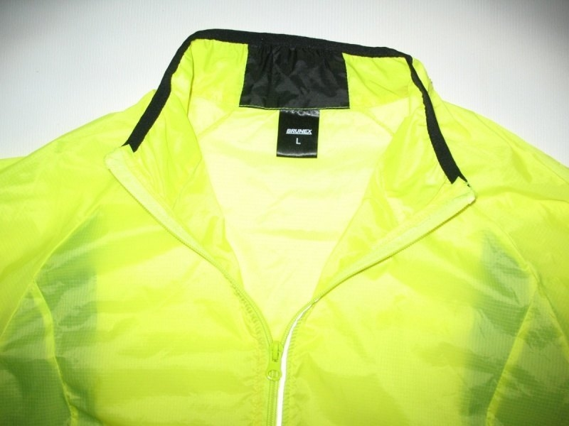 Куртка BRUNEX Bike light Jacket (размер L) - 2