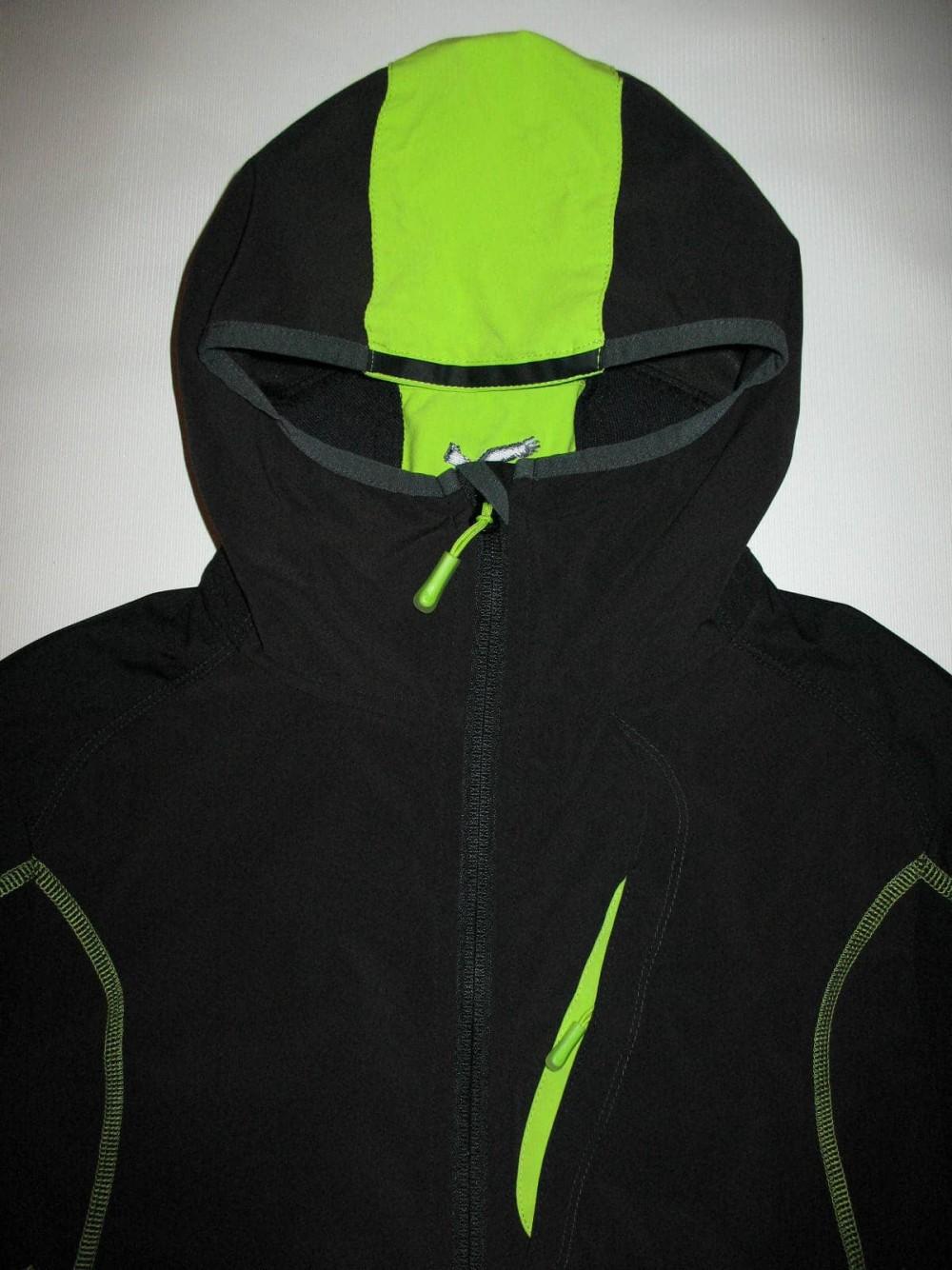 Куртка SALEWA tian sw softshell jacket lady (размер M) - 2
