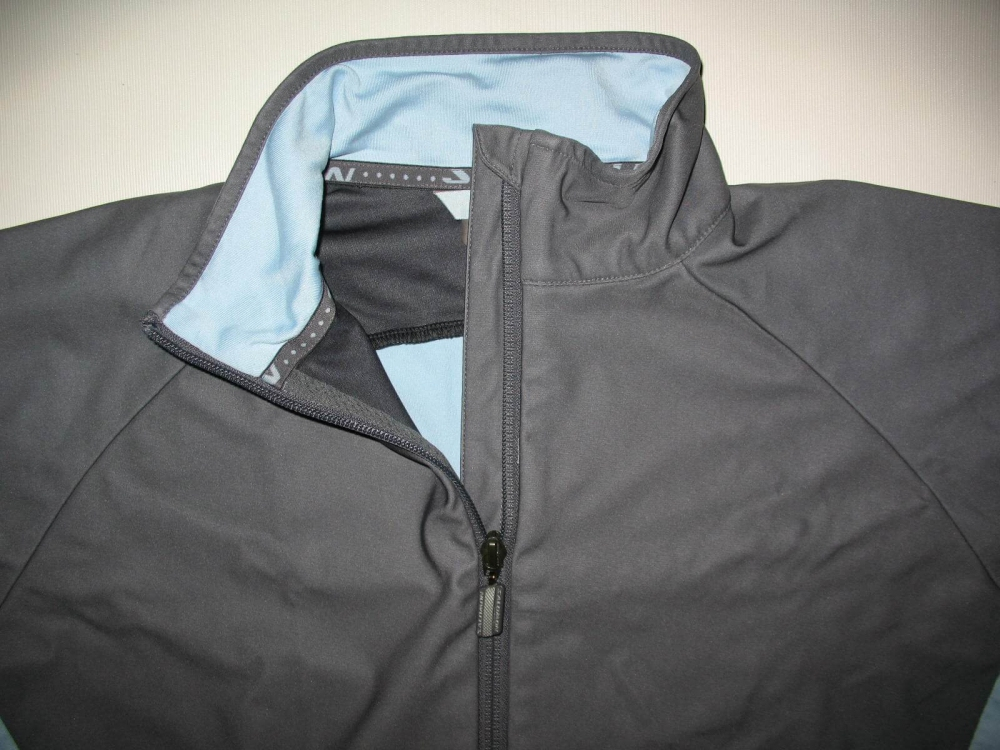 Куртка SALOMON windstopper jacket lady (размер XL) - 2