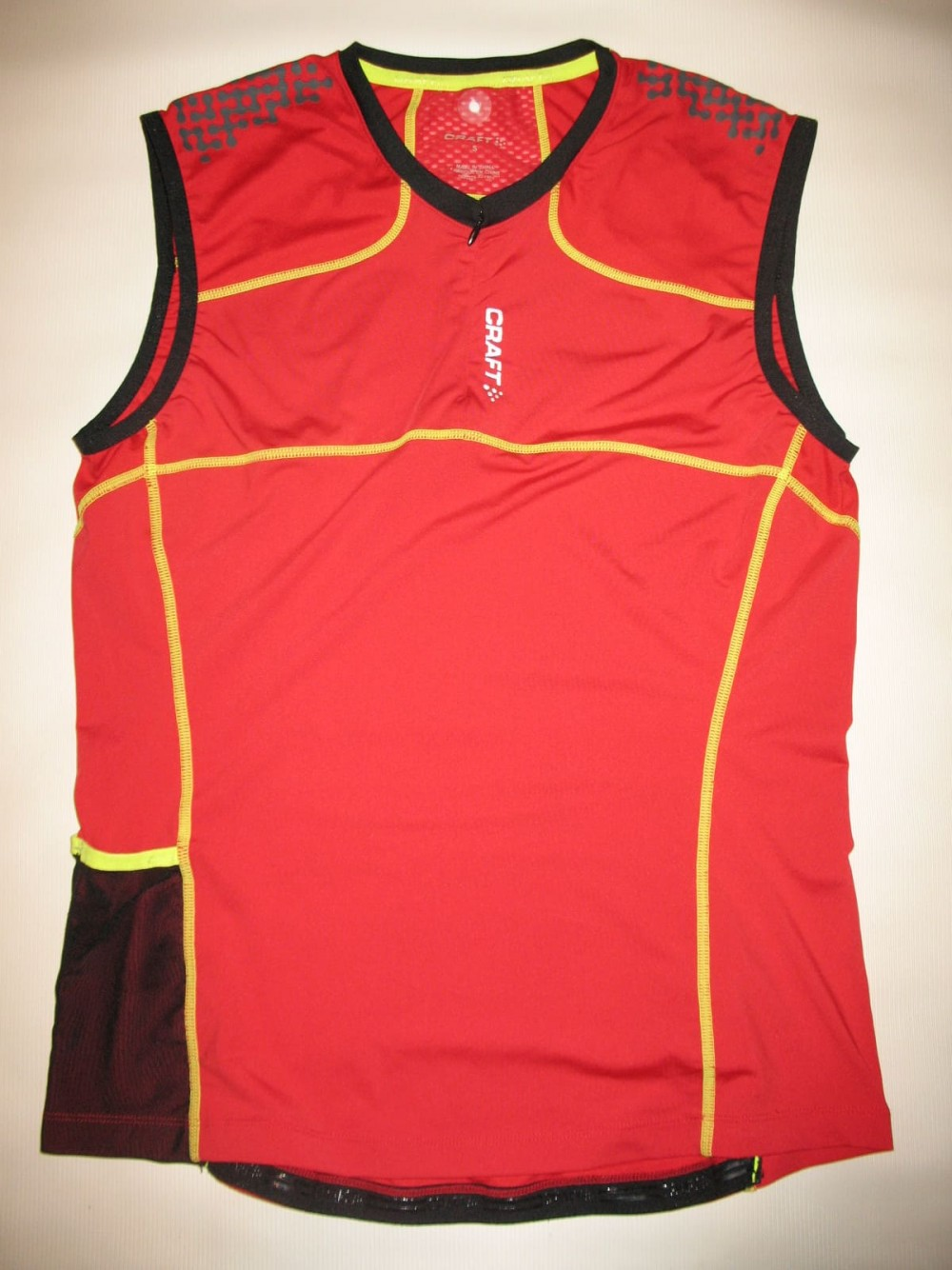 Майка CRAFT trail ss top jersey (размер S(реально M)) - 2