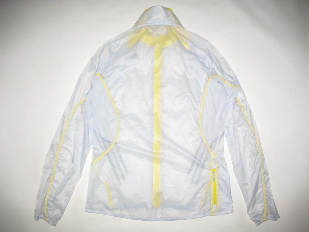 Куртка ADIDAS Adizero Climaproof jacket lady (размер M) - 2