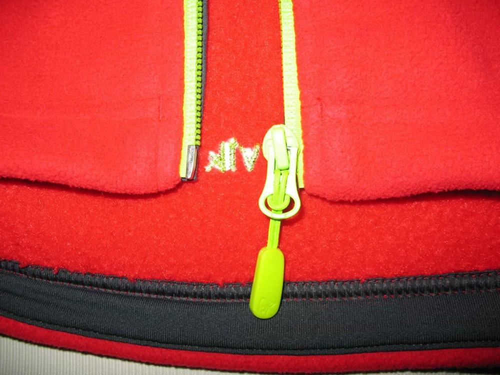 Куртка NORRONA narvik warm 3 hoodies lady (размер S) - 7