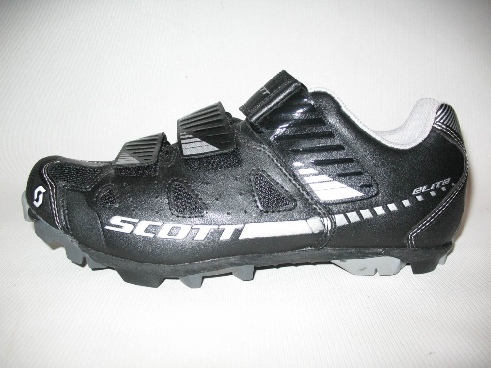 Велотуфли SCOTT MTB Elite Mountain Bike Shoes (размер UK6,5/US8/EU40(на стопу 250 mm)) - 1