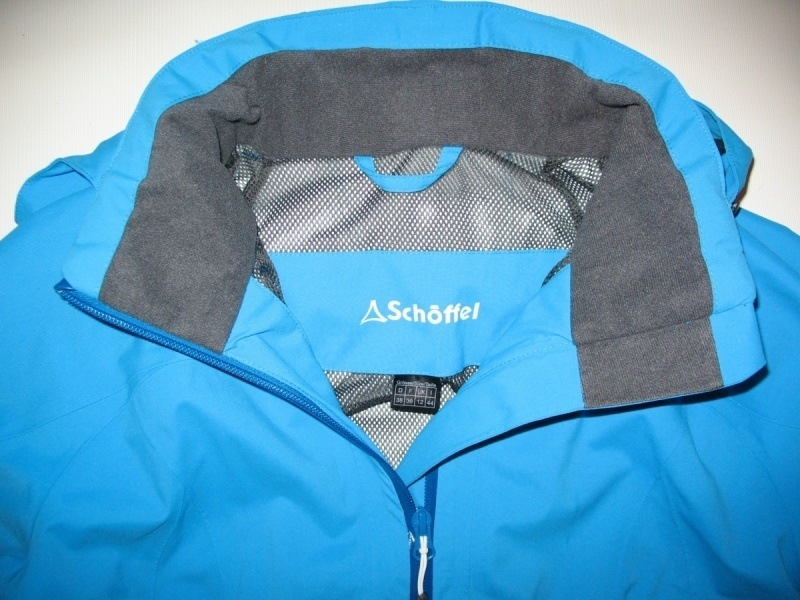 SCHOFFEL Scotia jacket lady  (размер 38/M) - 5