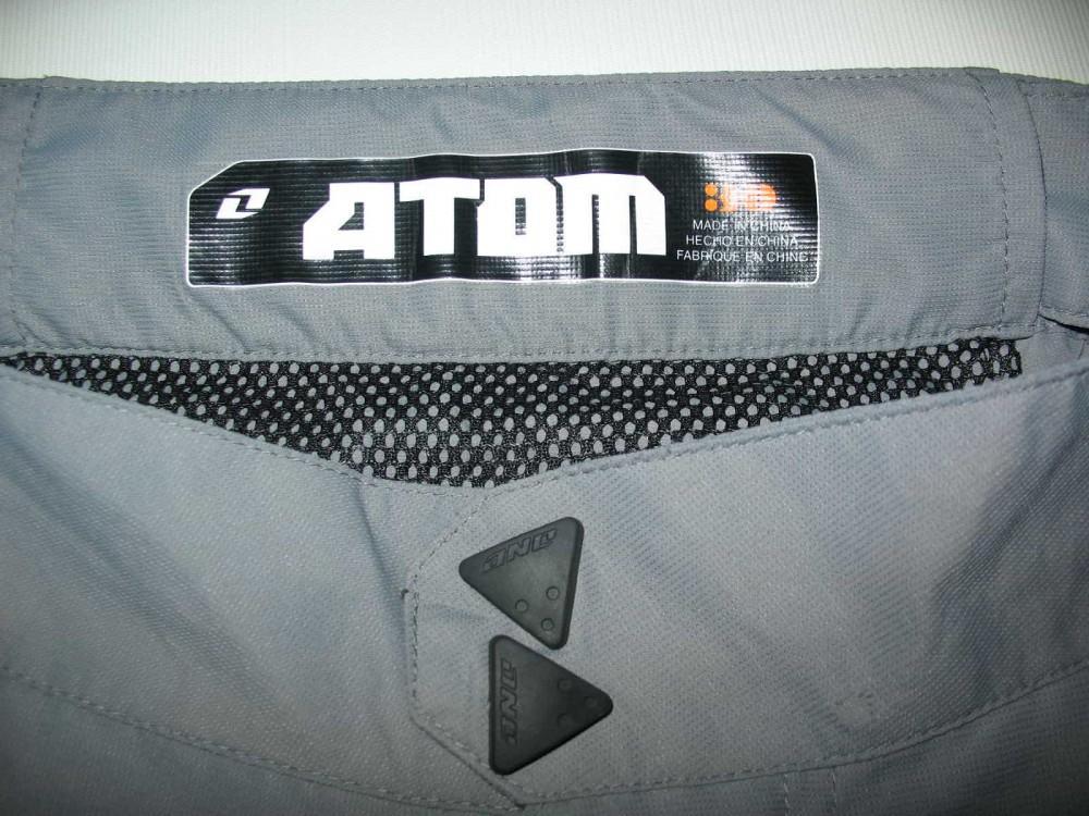 Велошорты ONE INDUSTRIES atom bike shorts (размер 30/S) - 5