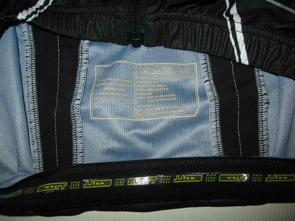Веломайка SCOTT rc ss jersey (размер S) - 3