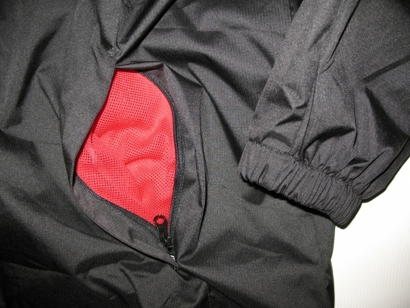 Куртка BTWIN bike/run Jacket  (размер L/XL) - 7