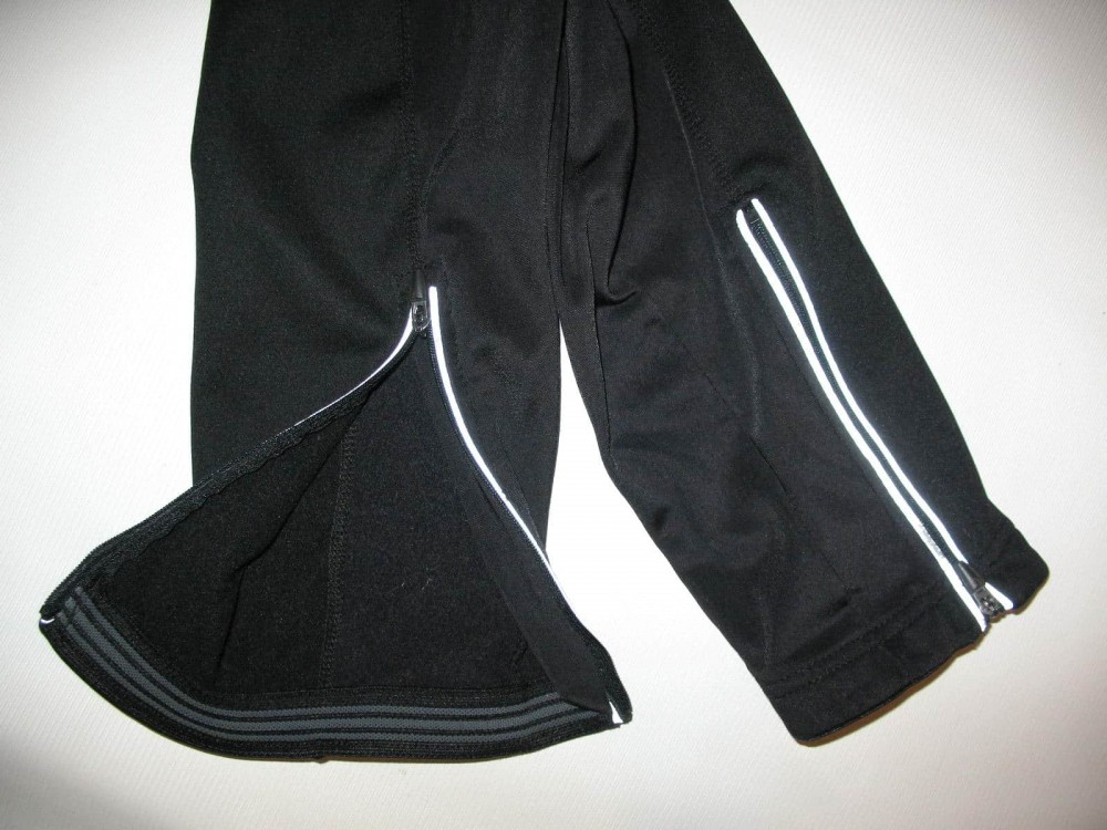 Велобрюки CRANE windstopper cycling pants (размер 48/M) - 4