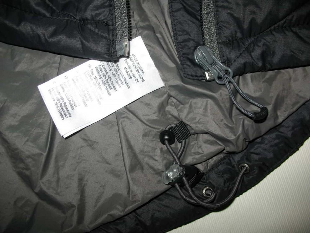 Жилет McKINLEY bellville  primaloft vest (размер XL) - 6
