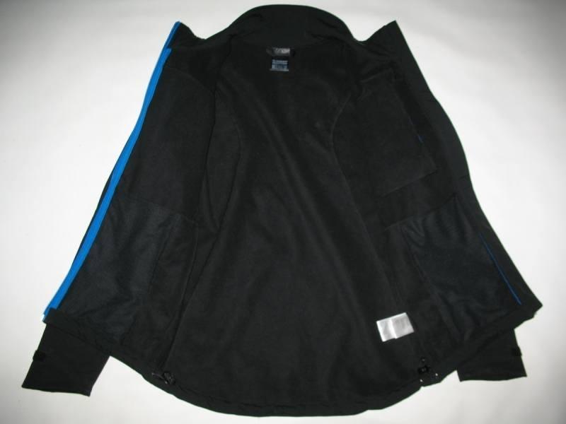 Куртка GIANT softshell jacket (размер XS/S) - 5