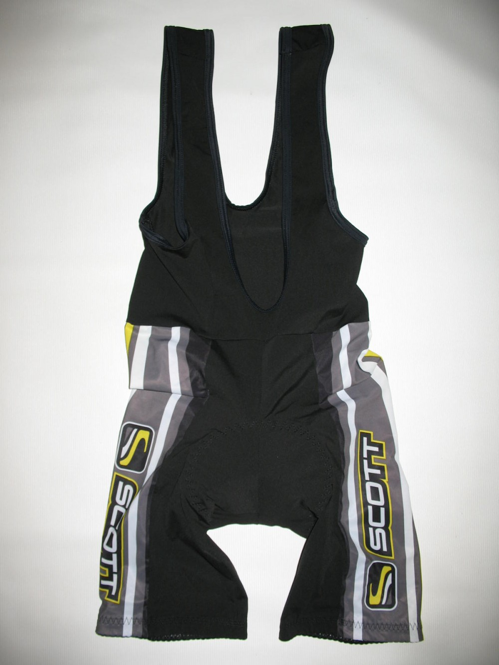 Велошорты BIEMME scott bib cycling shorts (размер 3/M) - 1