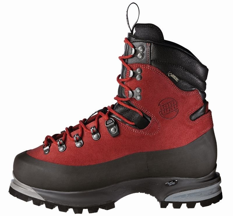Ботинки HANWAG omega GTX boots (размер UK7,5/EU41,5(на стопу до 265mm)) - 1
