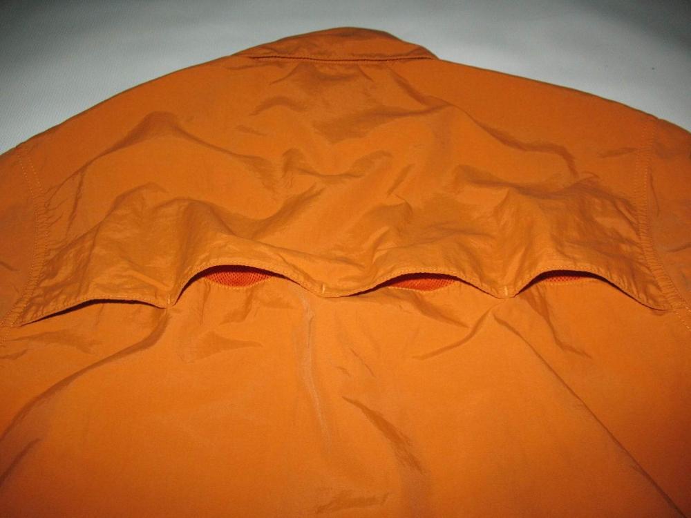 Рубашка MILLET drynamic outdoor shirt (размер M) - 6