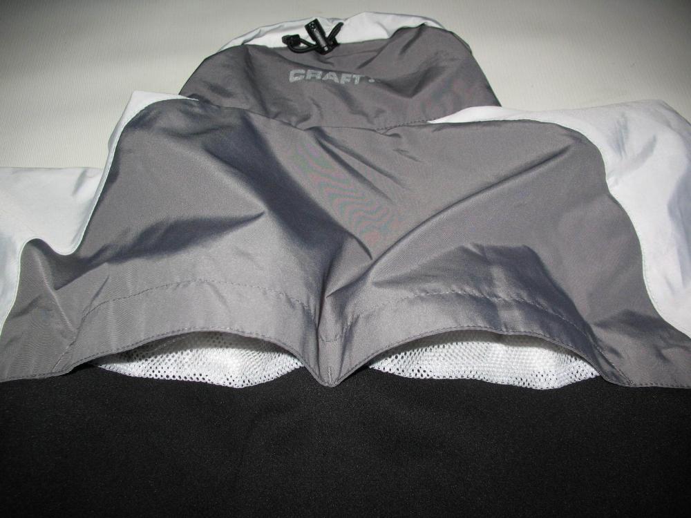 Куртка CRAFT hypervent jacket (размер 36-S/M) - 7