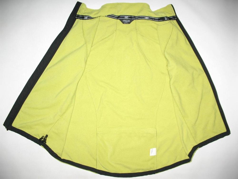 Жилет PEARL IZUMI cycling wind fleece vest (размер XL/XXL) - 3