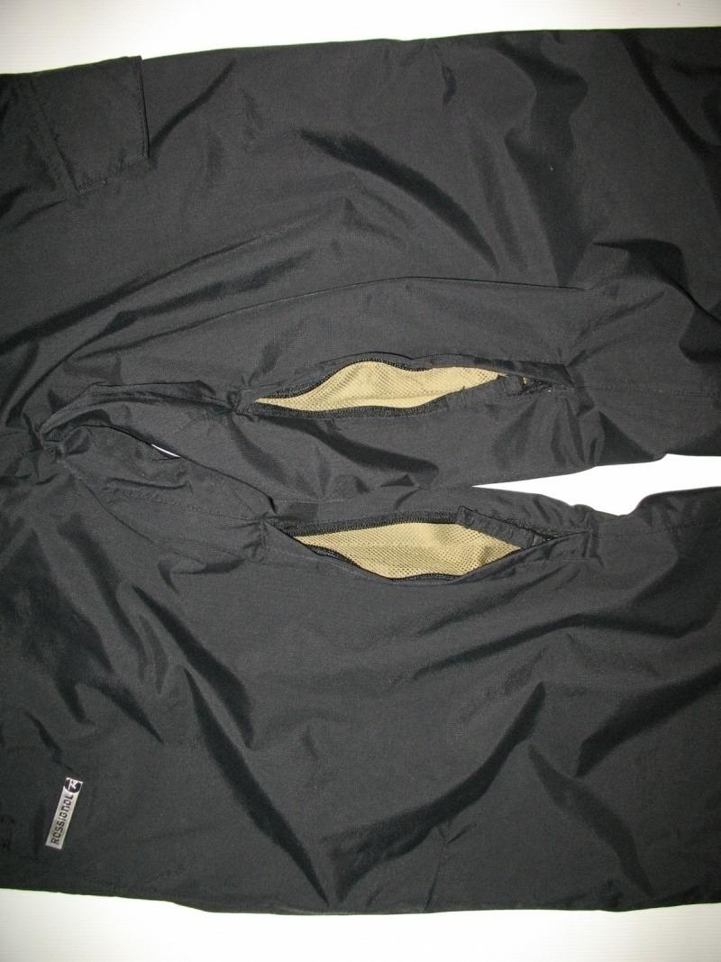 Штаны  ROSSIGNOL 5/5 pants  (размер S) - 5