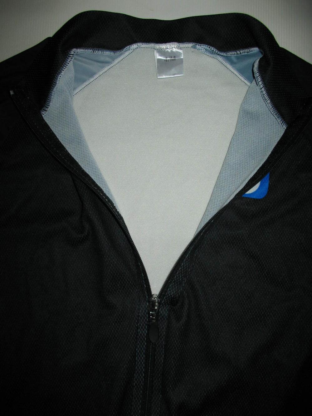 Веломайка+шорты NONAME -b- jersey+bib shorts (размер 4/M) - 6
