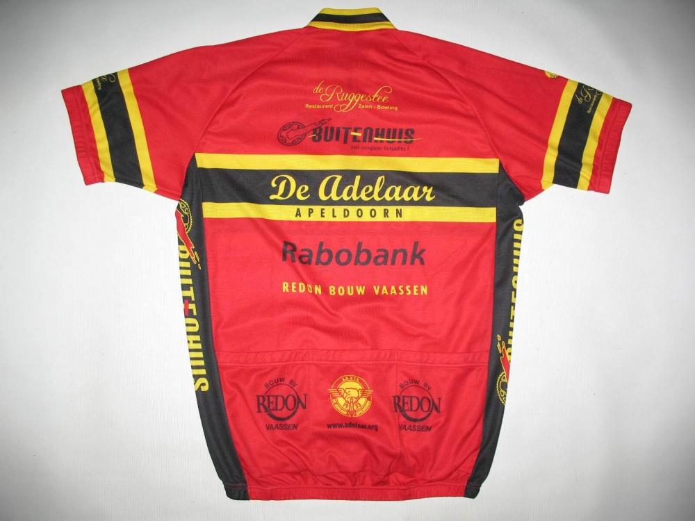Веломайка ROGELLI de adelaar cycling jersey (размер XXL/XL) - 1