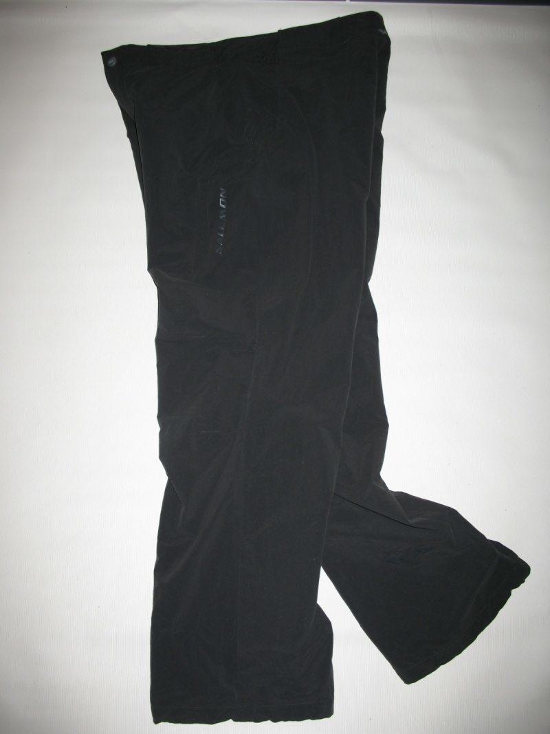 Штаны  SALOMON pants  (размер XL) - 4