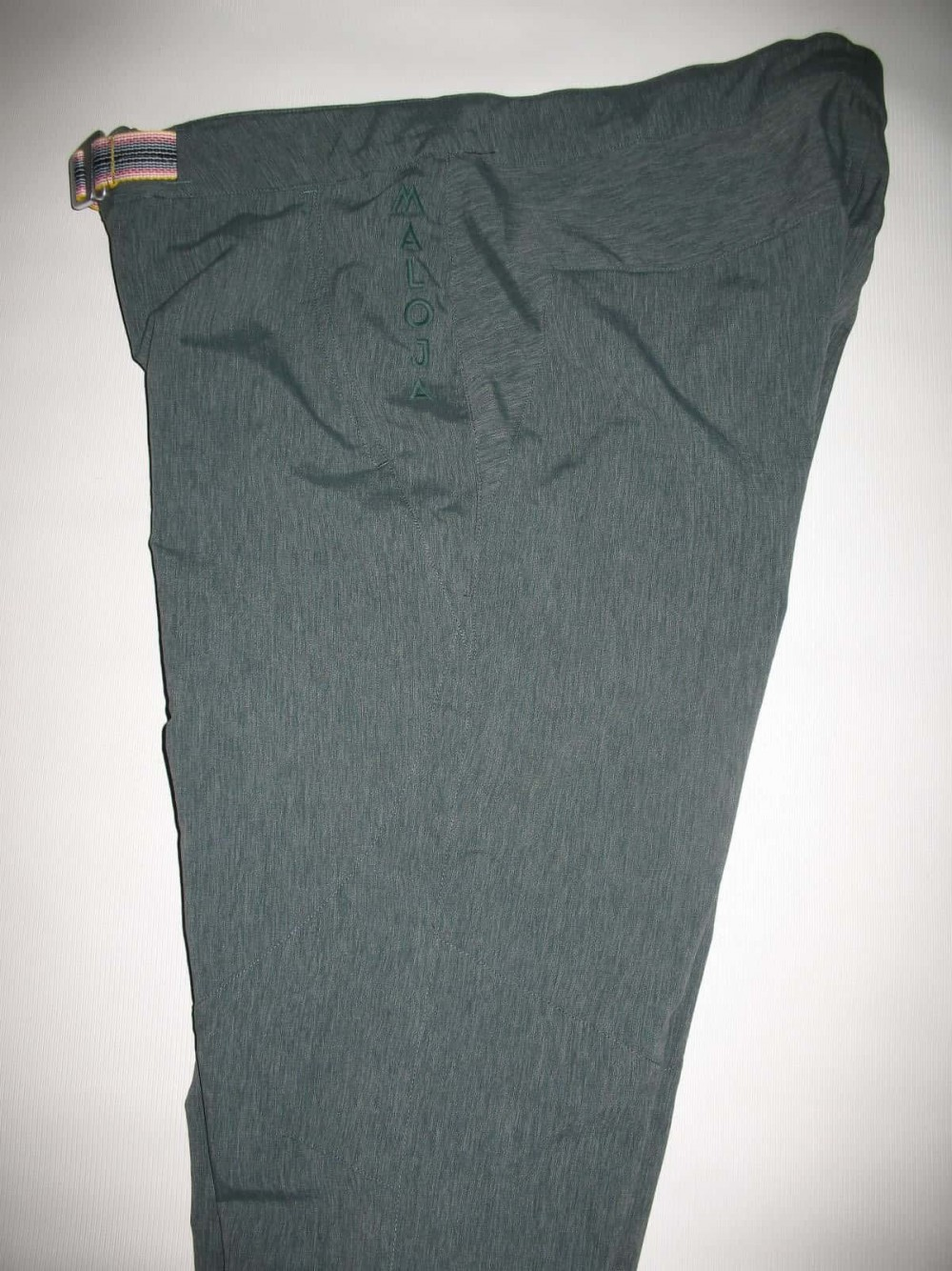 Штаны MALOJA CuroM. outdoor pants (размер M) - 8