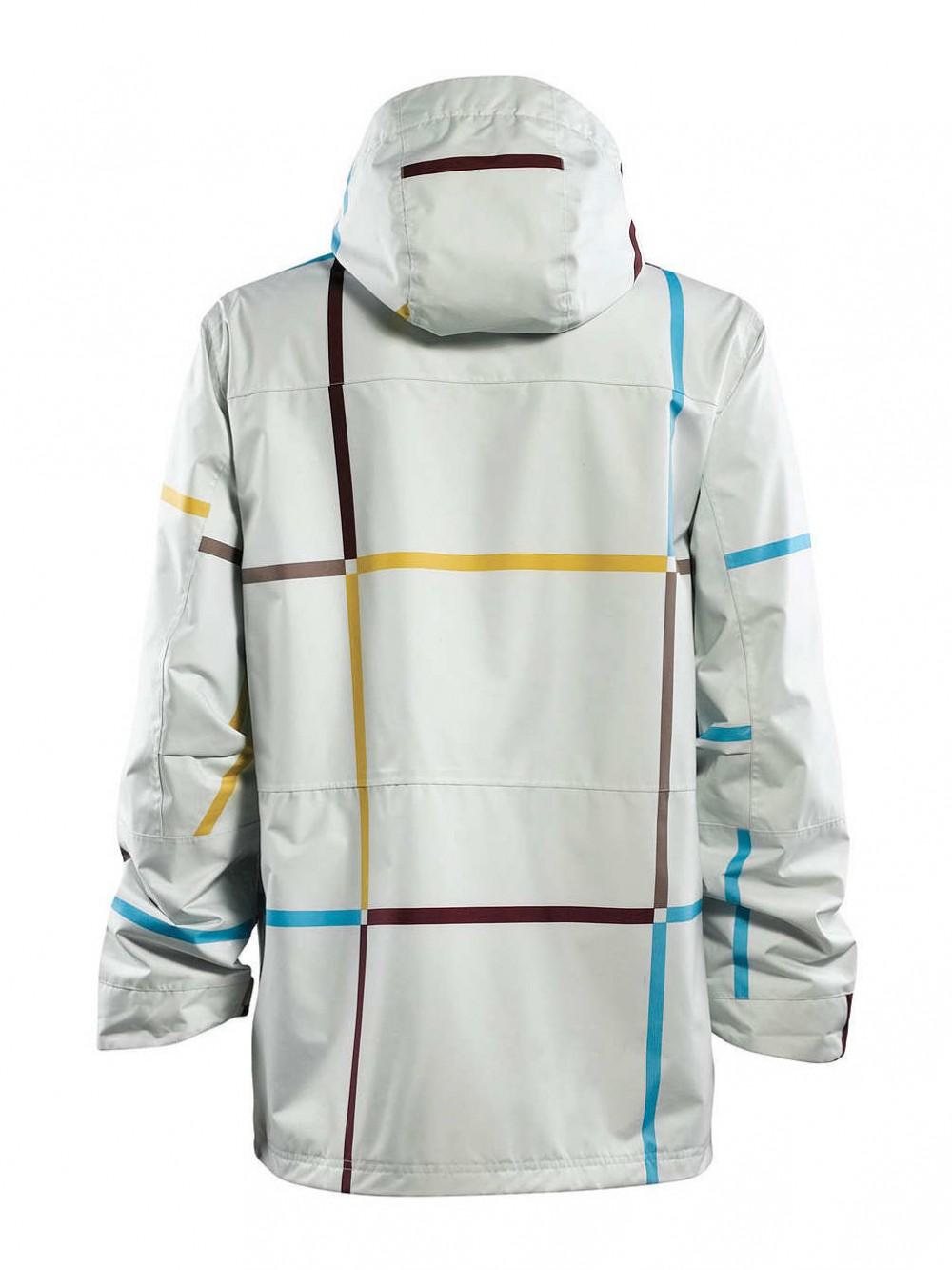 Куртка FOURSQUARE vise jacket (размер L) - 1