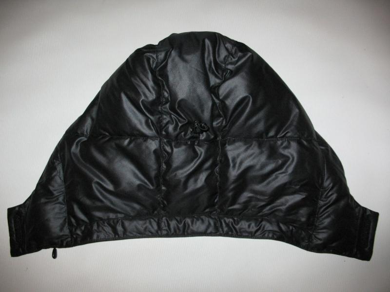 Куртка ODLO cocoon jacket lady  (размер XS/реально S/M) - 13