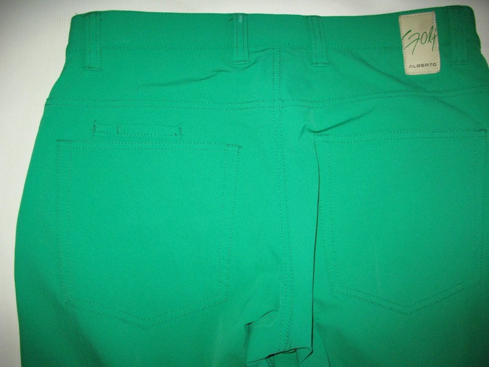 Штаны ALBERTO pro 3XDRY cooler pants (размер 48/M) - 9