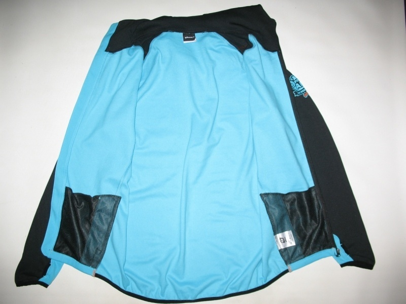 Кофта QLOOM Woodruffe hoodie (размер M) - 6