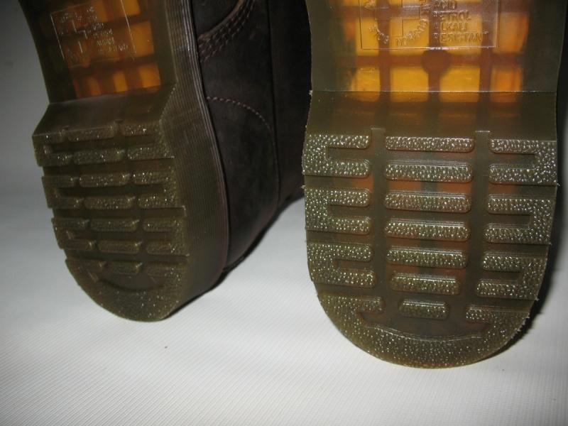 Ботинки Dr. MARTENS 1460 classic (размер UK14/US15/EU49(330mm)) - 11