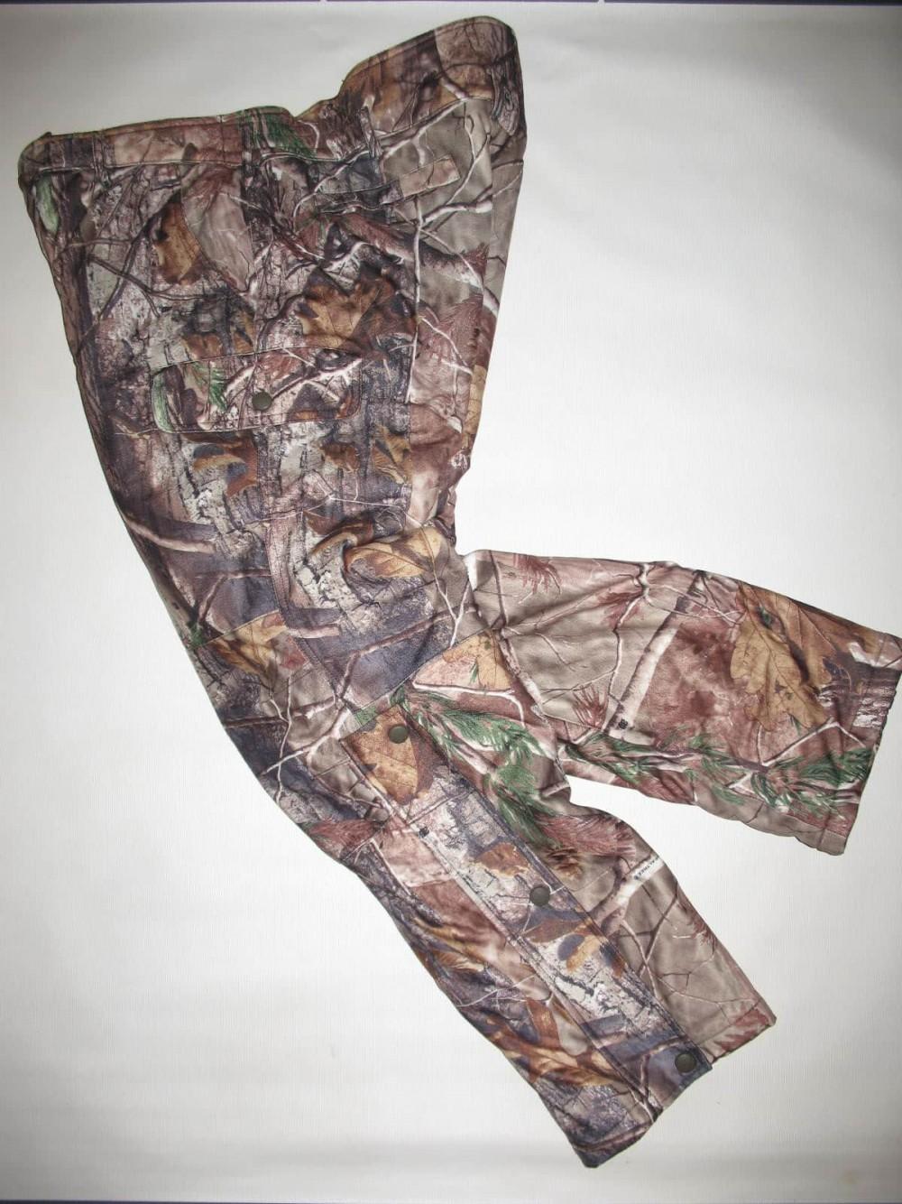 Штаны DEERHUNTER rusky winter hunting pants (размер 58/XXL) - 1
