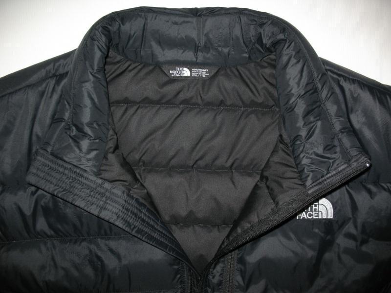 Жилет THE NORTH FACE Aconcagua Down Vest (размер XXL) - 7