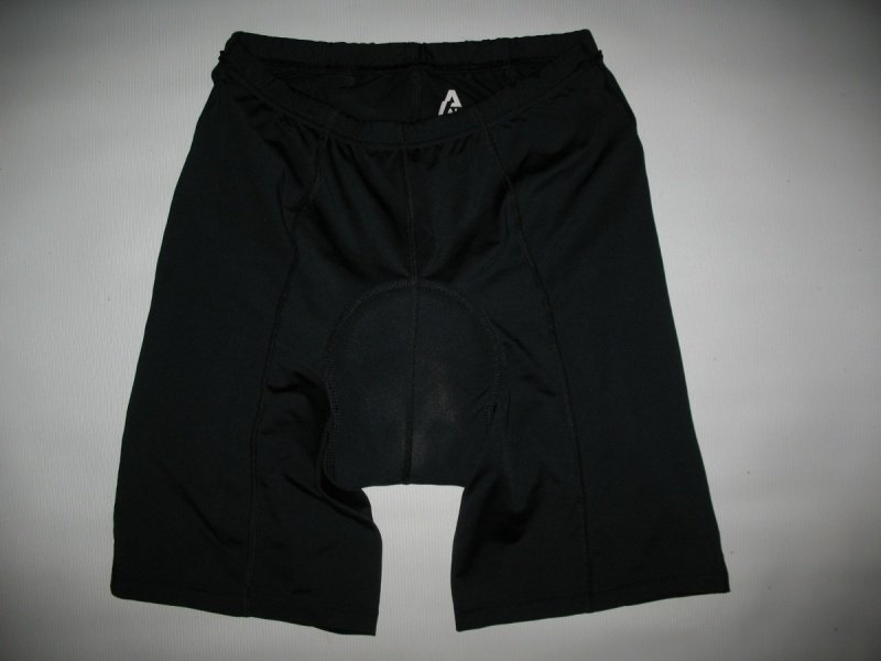 Шорты ALBRIGHT bike shorts (размер 48/M) - 11