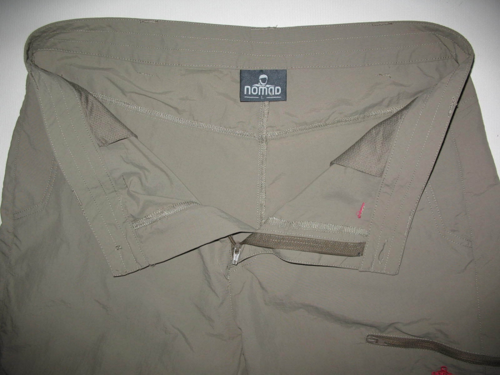 Шорты NOMAD quick dry shorts (размер L/M) - 3