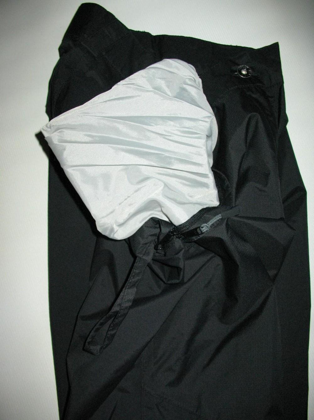 Штаны HELLY HANSEN hellytech packable pants lady (размер XS) - 6