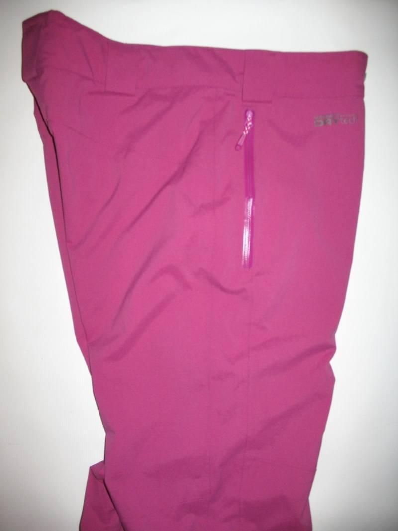 Штаны  MAMMUT  20/20 pants lady  (размер L/XL) - 11
