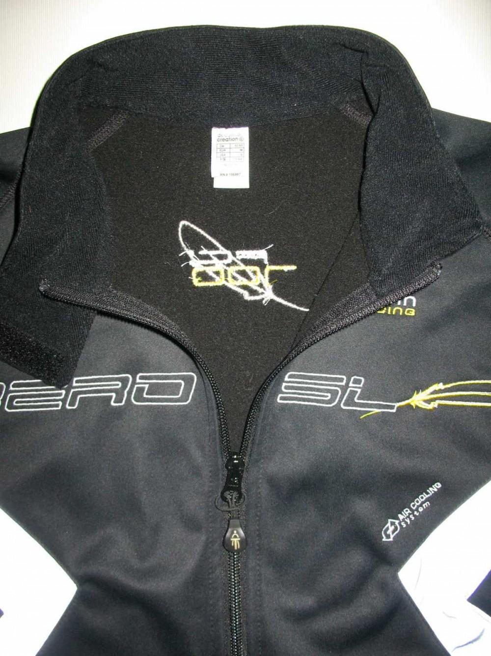 Велокуртка BTWIN aero sl cycling jacket (размер М) - 4