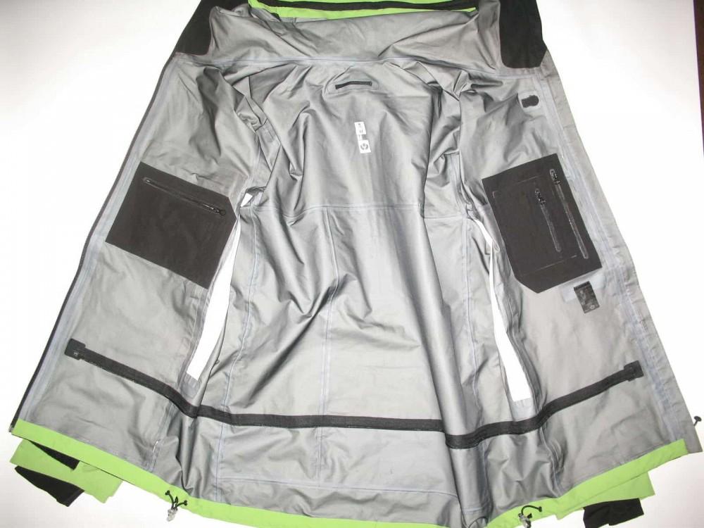 Куртка WHITEOUT by NORRONA cosmonaut hardshell jacket (размер M(реально L/XL) - 9