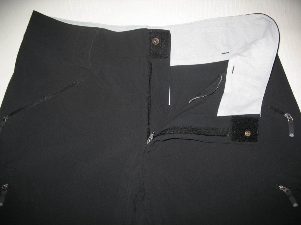 Шорты MOUNTAIN HARDWEAR outdoor shorts (размер L) - 4