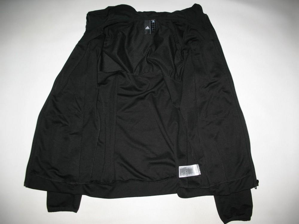 Куртка ADIDAS id hybrid jacket (размер M) - 6
