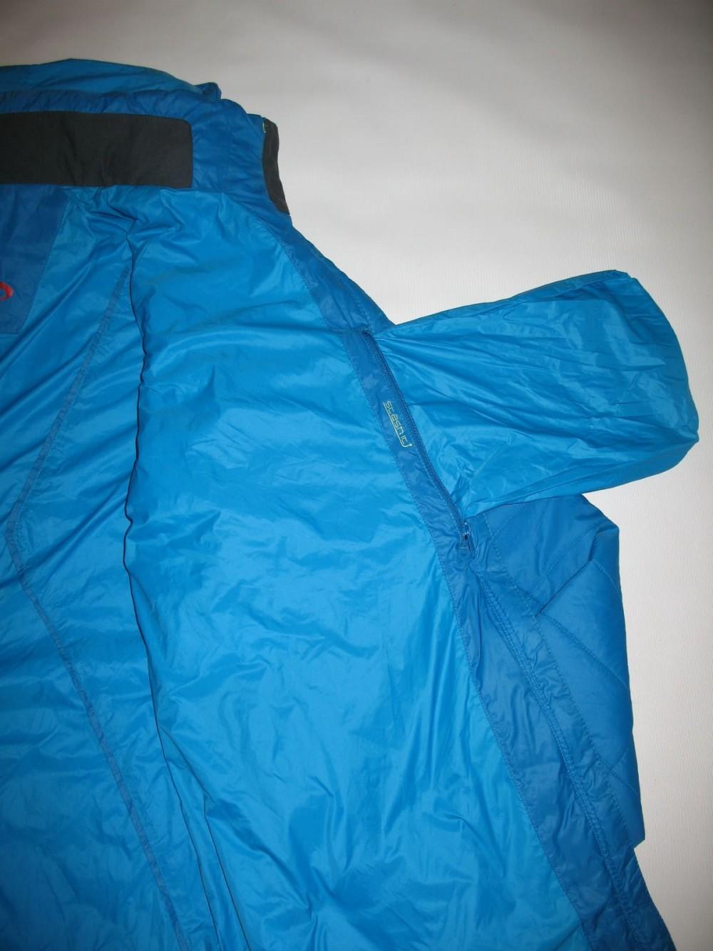 Куртка McKINLEY cando primaloft 100 jacket (размер XL) - 11