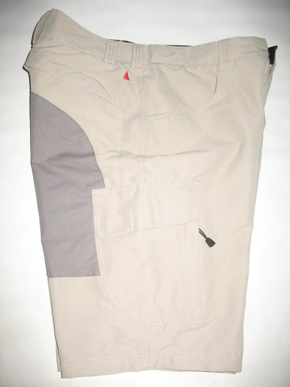 Шорты MUSTO evolution performance yachting shorts (размер 32/M) - 6