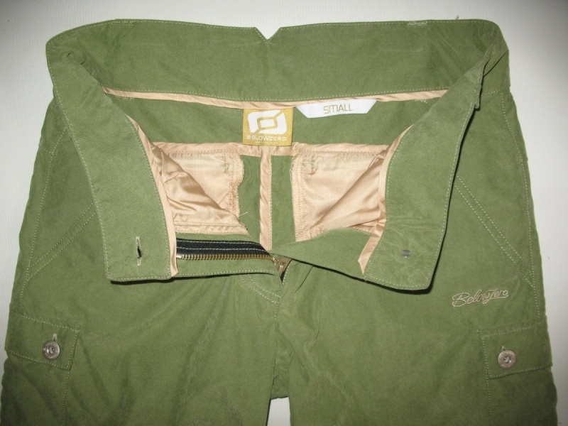 Шорты BELOWZERO shorts lady (размер S) - 5