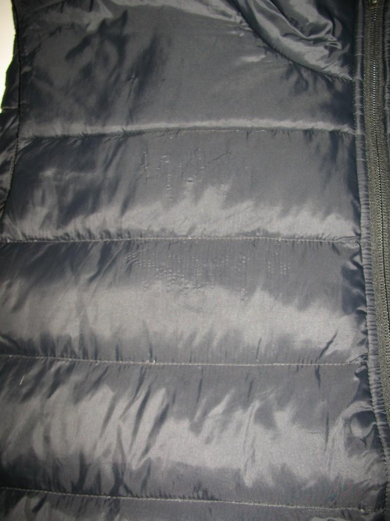Жилет THE NORTH FACE Aconcagua Down Vest (размер XXL) - 16