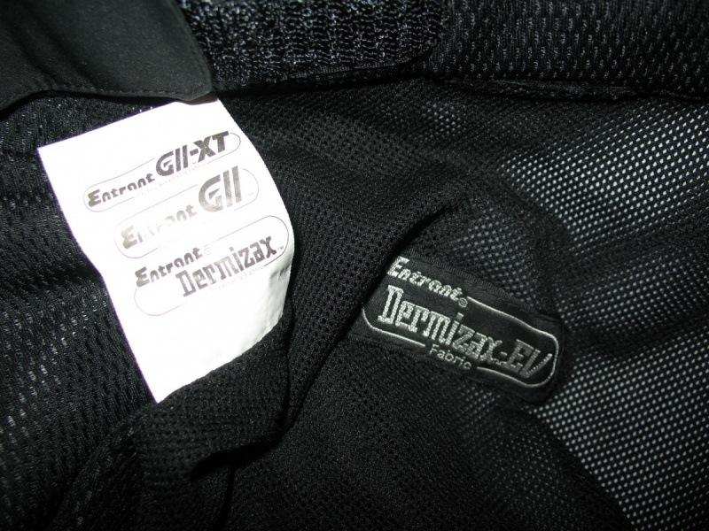 Штаны  THOMUS 20/20 pants  (размер S/M) - 12