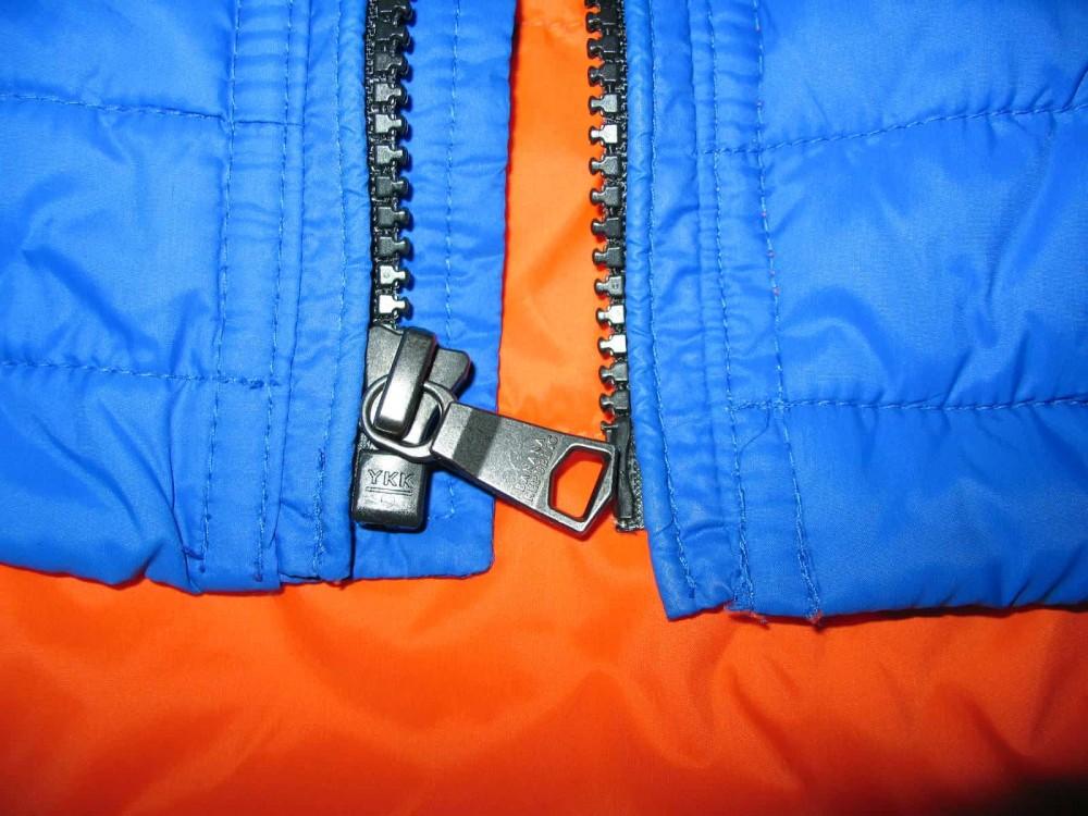 Жилет BANANA REPUBLIC primaloft vest (размер S) - 5