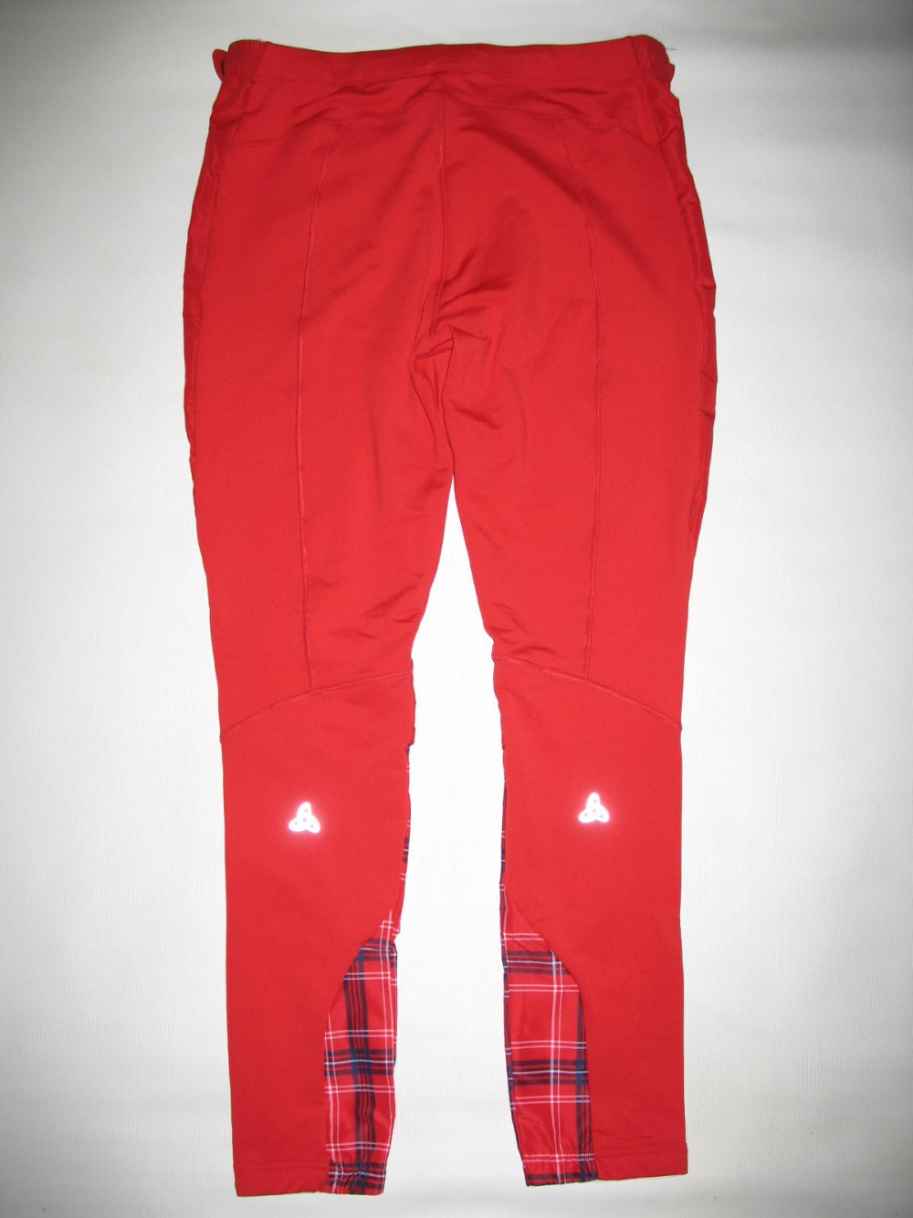 Штаны ODLO logic windproof pants (размер L) - 2