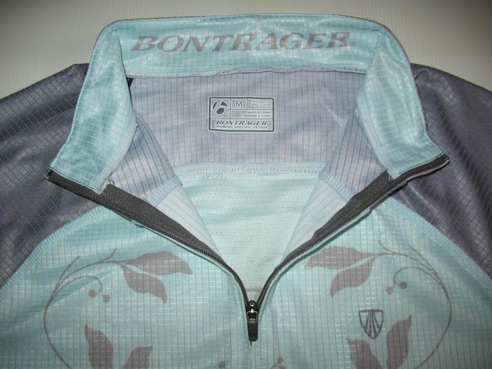 Веломайка BONTRAGER trek rl wsd jersey lady (размер M) - 3